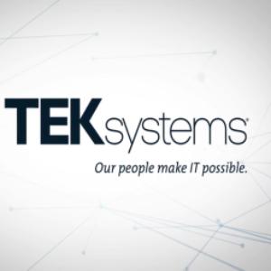 Allegis Group GmbH - Bereich TEKsystems Logo