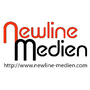 Newline-Medien Logo