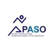 APASO Consulting GmbH Logo