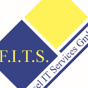 Fasel IT Services Logo