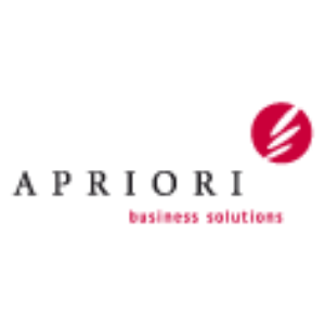 APRIORI - business solutions AG Logo