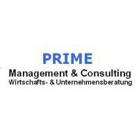 Prime Management & Consulting GmbH Logo