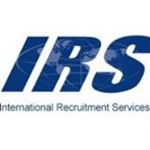 IRS International Recruitment Services GmbH Logo