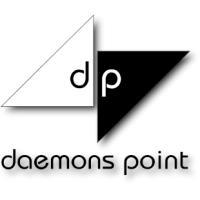 daemons point Gesellschaft für Datenverarbeitung mbH Logo