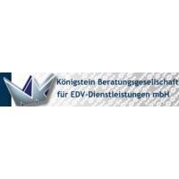 Königstein Beratungsgesellschaft für EDV-Dienstleistungen mbH Logo