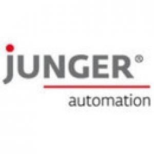 Junger GmbH Logo