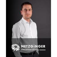 René Dasbeck - Netzgänger - Webdesign aus Nürnberg Logo