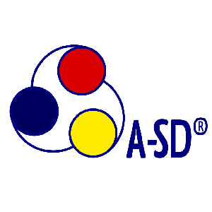 A-SD GmbH Logo