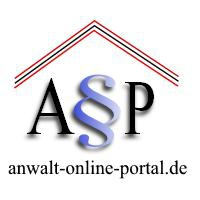 AoP anwalt-online-portal UG (haftungsbeschränkt) Logo