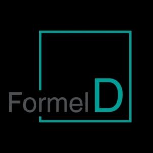 Formel D GmbH Logo