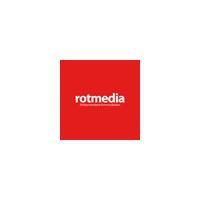 Shopware Agentur Rotmedia Logo