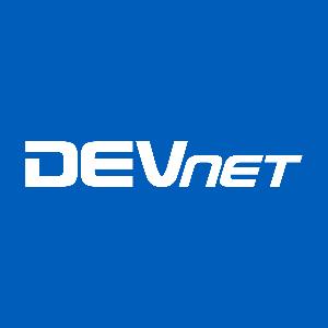 DEVnet GmbH Logo