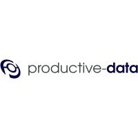 productive-data GmbH Logo