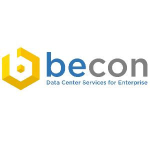 becon GmbH Logo