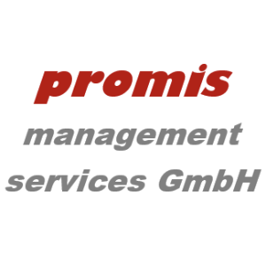 promis management services GmbH Logo