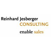 Reinhard Jesberger Consulting Logo