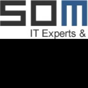 SOMI Solutions GmbH Logo