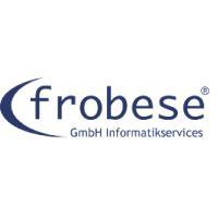 frobese GmbH Informatikservices Logo