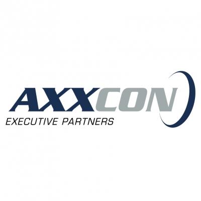 AXXCON GmbH & Co KG Logo