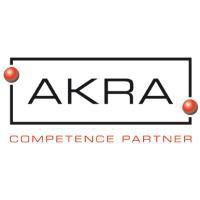 AKRA Competence Partner GmbH Logo