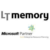 LTmemory GmbH Logo