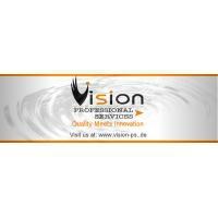 Vision    PS    GmbH Logo