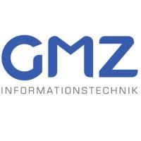 GMZ Informationstechnik e. K. Logo