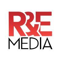 R&E Media GmbH Logo