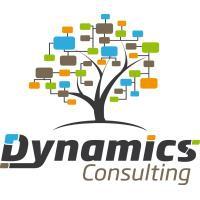 Dynamics Consulting GmbH Logo