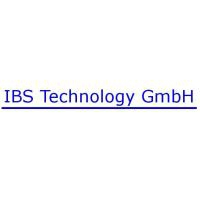 IBS Technology GmbH Logo
