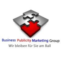 Business Publicity Marketing Group Logo