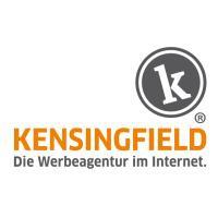 KENSINGFIELD Werbeagentur Logo