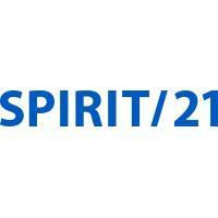 SPIRIT/21 Logo