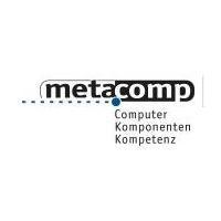 Metacomp GmbH Computer + Netzwerke Logo