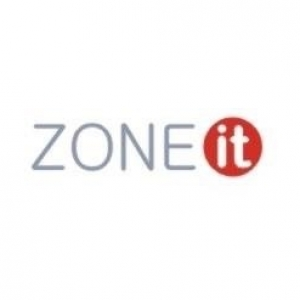 ZONE IT Logo