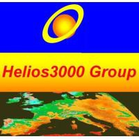 Helios3000 Group, S.L. Logo