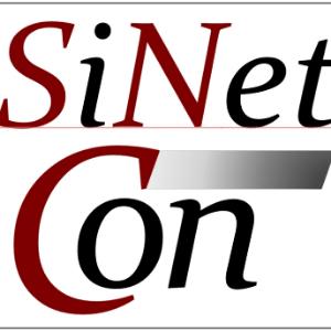 SiNetCon GmbH Logo