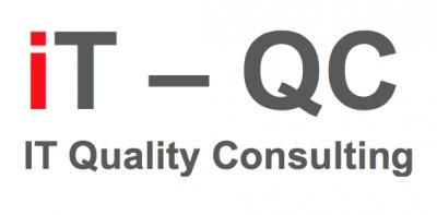 iT-QC GmbH Logo