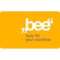 Bee Workflow GmbH Logo