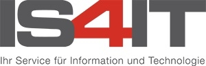 IS4IT GmbH Logo