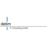 detim IT Consulting GmbH Logo