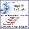 .www.PHP-Script-Shop.de ! ! ! Alles für Ihre Homepage ! ! ! PHP Scripte, Backlinks, Pagerank 9, 7, 6 und 5 Backlinks buchen.
